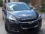Foto venta Auto usado Chevrolet Malibu LTZ 2.0 Turbo (2015) color Negro precio $280,000