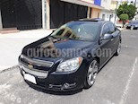 Foto venta Auto usado Chevrolet Malibu LTZ (2010) color Negro precio $118,000