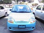 Foto venta Auto Seminuevo Chevrolet Matiz A (2014) color Azul precio $79,000