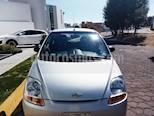 Foto venta Auto Seminuevo Chevrolet Matiz LS (2014) color Gris precio $60,000