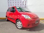 Foto venta Auto Usado Chevrolet Matiz Paq B (2015) color Rojo Fuego precio $110,000