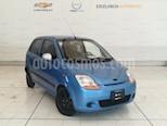 Foto venta Auto Usado Chevrolet Matiz Paq B (2015) color Azul Claro precio $89,000