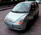 Foto venta Auto Seminuevo Chevrolet Matiz Paq B (2011) color Plata precio $70,000