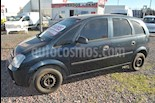 Foto venta Auto Usado Chevrolet Meriva 1.8 Gl Plus (2010) color Gris Oscuro precio $175.000