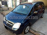 Foto venta Auto usado Chevrolet Meriva GL Plus (2006) color Azul precio $160.000