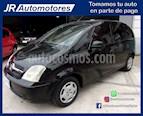 Foto venta Auto usado Chevrolet Meriva GL  (2005) color Negro precio $120.000