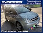 Foto venta Auto Usado Chevrolet Meriva GLS (2011) color Gris Plata