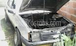 Foto venta carro usado Chevrolet Monza 1.6 confort d 4 pts (1987) color Gris precio u$s300