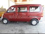 Foto venta Auto Usado Chevrolet N300 Move 1.2 Pasajeros Full (2014) color Rojo precio u$s8,500