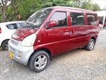 Foto venta Carro Usado Chevrolet N300 Pasajeros 1.2L  (2013) color Rojo precio $28.000.000