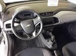 Foto venta Auto nuevo Chevrolet Onix Effect color A eleccion precio $286.500