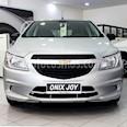 Foto venta Auto nuevo Chevrolet Onix LS Joy + color Plata precio $272.000