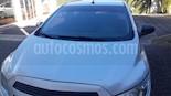 Foto venta Auto Usado Chevrolet Onix LS Joy (2017) color Gris Claro precio $280.000