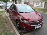 Foto venta Auto usado Chevrolet Onix LTZ Aut (2017) color Rojo precio $420.000