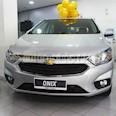 Foto venta Auto nuevo Chevrolet Onix LTZ color Gris precio $370.000