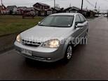 Foto venta Auto Usado Chevrolet Optra 1.6 LS  (2009) color Plata precio $3.800.000