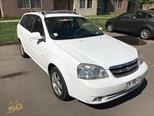 Foto venta Auto usado Chevrolet Optra 1.6  (2011) color Blanco precio $4.480.000