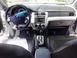 Foto venta Auto usado Chevrolet Optra 1.8 LS Aut  (2008) color Gris Platino precio $3.200.000