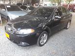 Foto venta Carro usado Chevrolet Optra Advance 1.6 Mec 4P (2012) color Negro precio $25.000.000