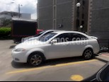 Foto venta Carro Usado Chevrolet Optra Advance 1.6L (2009) color Blanco precio $18.500.000