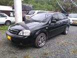 Foto venta Carro usado Chevrolet Optra Advance 1.8 Mec 4P (2008) color Negro precio $18.800.000
