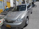Foto venta Carro Usado Chevrolet Optra Advance 1.8L Aut Ac (2006) color Beige Marruecos precio $16.000.000