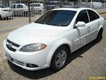Foto venta carro Usado Chevrolet Optra Advance 1.8L (2010) color Blanco Glaciar precio u$s2.300
