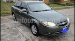 Foto venta carro Usado Chevrolet Optra Design 1.8L Aut (2009) color Gris precio u$s1.700
