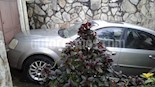 Foto venta carro Usado Chevrolet Optra Limited (2007) color Plata precio u$s1.300