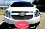 Foto venta carro Usado Chevrolet Orlando 2.4L Aut (2016) color Blanco precio u$s9.300