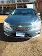 Foto venta Auto Usado Chevrolet Prisma 1.4 8v LT MT (98cv) (2014) color Azul precio $275.000