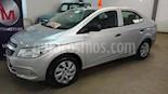 Foto venta Auto Usado Chevrolet Prisma LT (2016) color Gris Claro precio $280.000