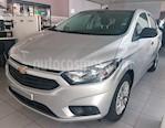 Foto venta Auto nuevo Chevrolet Prisma LT color Gris precio $430.000