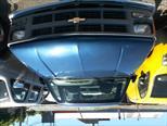 Foto venta Auto usado Chevrolet S-10 Cab Simple 2.2 4X2 Mec 2P  (1995) color Azul precio $2.200.000