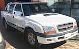 Foto venta Auto Usado Chevrolet S 10 2.8 TD 4x2 CD (2008) color Blanco precio $345.000
