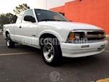 Foto venta Auto usado Chevrolet S-10 Cabina Regular (1997) color Blanco precio $38,000