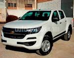 Foto venta Auto nuevo Chevrolet S 10 LS 2.8 4x2 CD color Blanco precio $850.000