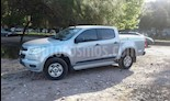 Foto venta Auto usado Chevrolet S 10 LS 2.8 4x2 CD (2013) color Gris precio $420.000