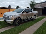 Foto venta Auto usado Chevrolet S 10 LTZ 2.8 4x2 CD High Country (2015) color Gris precio $580