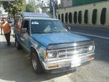 foto Chevrolet S-10 Pick-Up Corta, Man 5 Vel.