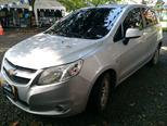 Foto venta Carro usado Chevrolet Sail Hatchback 1.4 LT  (2013) color Plata Brillante precio $28.000.000