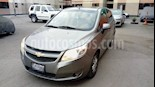 Chevrolet Sail Sedan Classic  1.4L LT Full usado (2014) color Gris precio u$s8,000