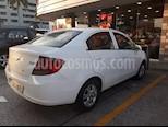 Foto venta Auto usado Chevrolet Sail Sedan 1.4L Ac color Blanco precio u$s10.200