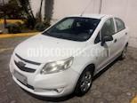 Foto venta Auto usado Chevrolet Sail 1.4L LT Classic (2012) color Blanco precio $3.590.000