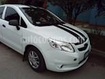 Chevrolet Sail  1.4L Std usado (2013) color Blanco precio u$s8,000