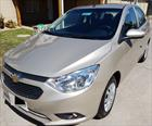 Foto venta Auto usado Chevrolet Sail 1.5L LT NB (2017) color Dorado precio $6.000.000