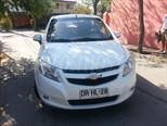 foto Chevrolet Sail LS 1.4