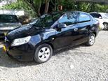 Foto venta Carro usado Chevrolet Sail LS Aa (2013) color Negro Ebony precio $25.000.000
