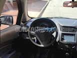 Foto venta Carro Usado Chevrolet Sail LS Ac  (2017) color Gris Galapagos precio $27.200.000