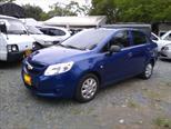 Foto venta Carro usado Chevrolet Sail LS (2016) color Azul precio $32.000.000